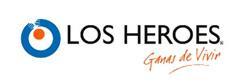 Caja Los Héroes