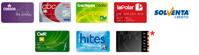 metodo de pago tarjetas comerciales
