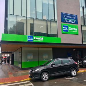 Clínica Uno Salud Dental - Calle Benavente 308
