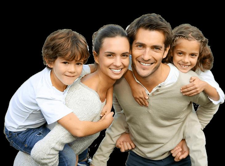 Familia Uno Salud Dental
