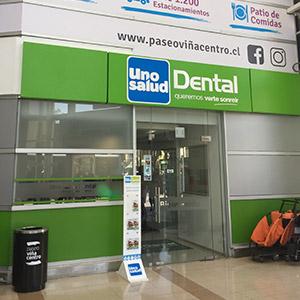 Viña del Mar 2 Sucursal Uno Salud Dental