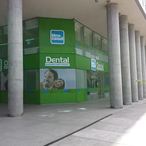 Sucursale Concepción Uno Salud Dental