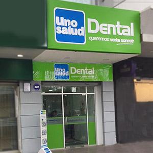 Clínica Melipilla Uno Salud Dental