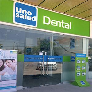 Sucursal Puente Alto Uno Salud Dental